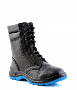 Ботинки М7 ПУ/Резина