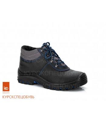 Ботинки М1 ПУ/Резина