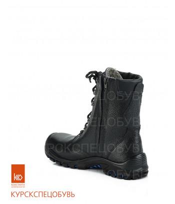 Ботинки М11 ПУ/РЕЗИНА