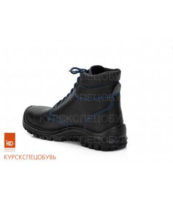 Ботинки М2 ПУ