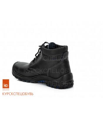 Ботинки М3 ПУ/Резина