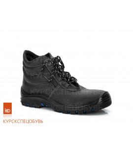 Ботинки М5 ПУ/Резина