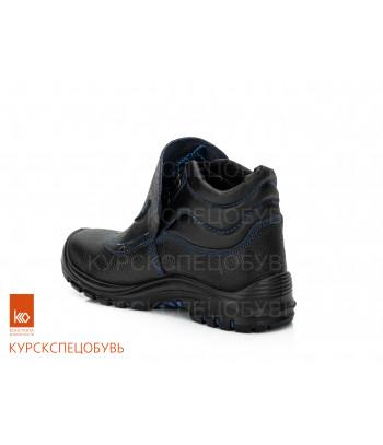 Ботинки М6 ПУ/Резина Сварщик