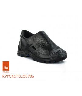 Сандалии М1 ПУ/Резина