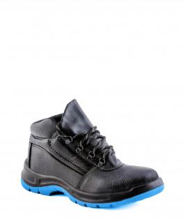 Ботинки М4 ПУ/Резина