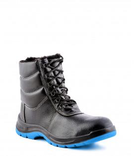 Ботинки М8 ПУ/Резина